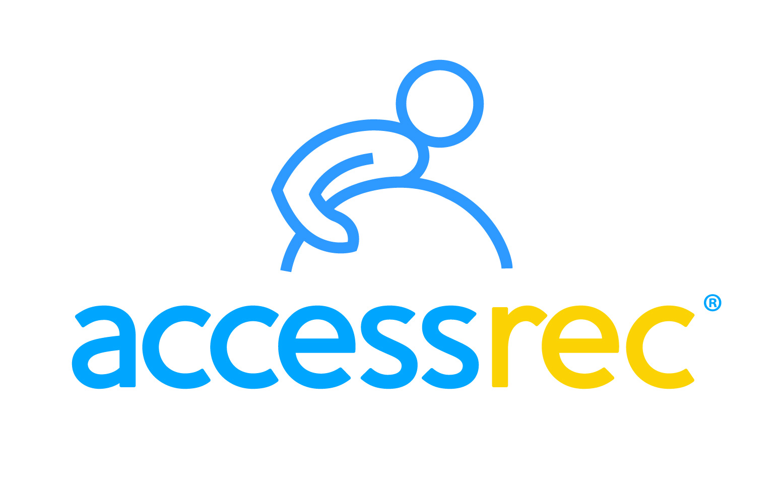 Logo for AccessRec, LLC