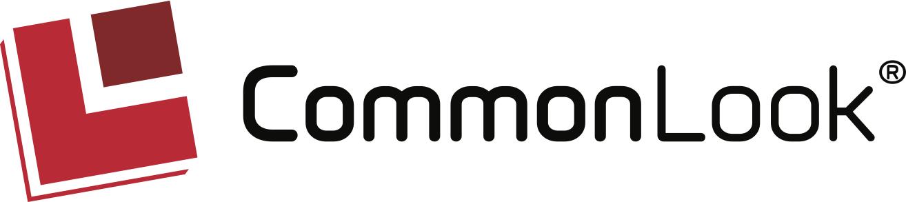 Logo for CommonLook