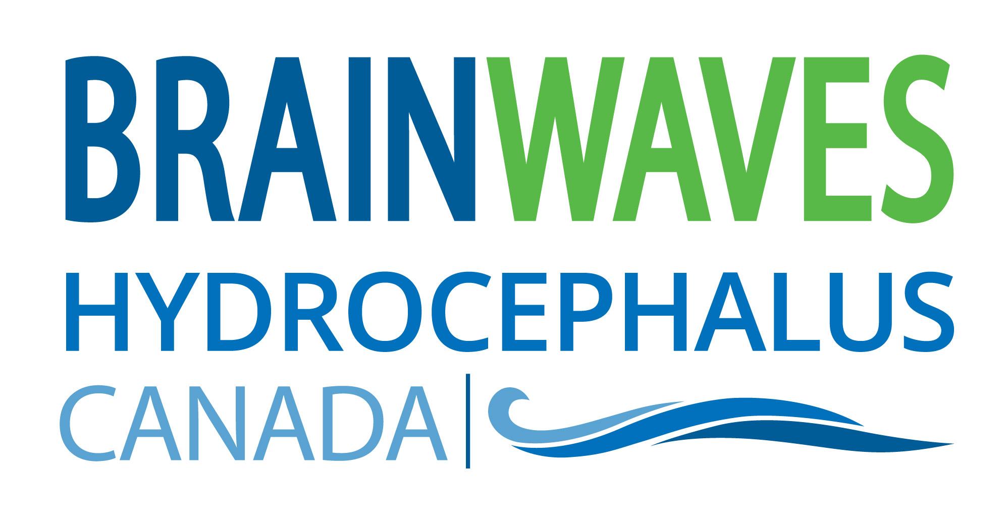 Logo for Hydrocephalus Canada