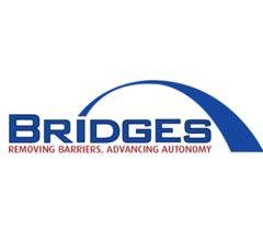 Logo for Rockland Independent Living Center, Inc. dba BRIDGES