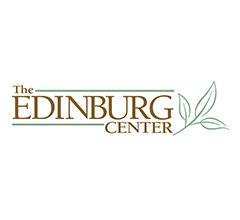 Logo for Edinburg Center
