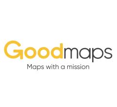 Logo for GoodMaps