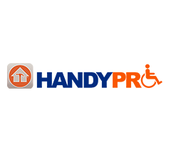 Logo for HandyPro
