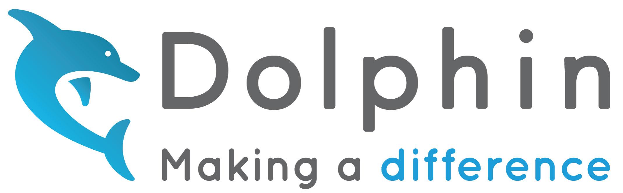 Logo for Dolphin Computer Access