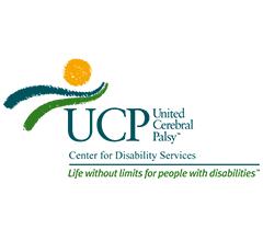 Logo for United Cerebral Palsy