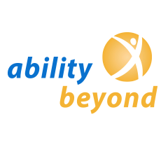Logo for Ability Beyond