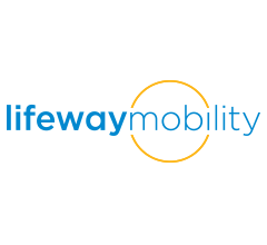 Logo for Lifeway Mobility