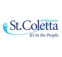 Logo for St. Coletta of Wisconsin, Inc.