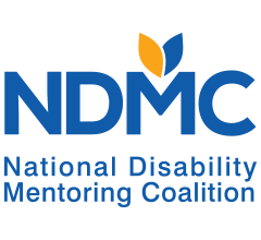 Logo for The National Disability Mentoring Coalition (NDMC)