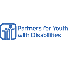 Logo for Partners for Youth with Disabilities