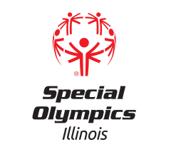 Logo for Special Olympics Illinois