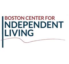 Logo for Boston Center for Independent Living